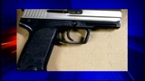 Stolen guns, other goods crammed in SUV - (7/13)