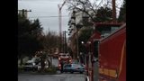 Crews respond to Capitol Hill apartment fire - (5/5)