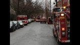 Crews respond to Capitol Hill apartment fire - (2/5)