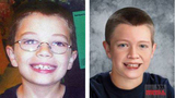 Kyron Horman age-progression photo featured on truck - (1/4)