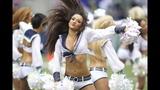 PHOTOS: Cheerleader Showdown: Hawks vs. 49ers - (1/25)