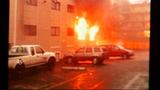 Fire destroys, chars Burien apartments - (8/8)