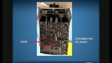 Feds dissect cause of 787 battery fire - (1/10)