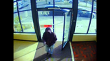 Surveillance photos of Wedgwood bank robbery - (4/4)