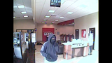 Surveillance photos of Wedgwood bank robbery - (2/4)