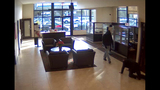 Surveillance photos of Wedgwood bank robbery - (1/4)