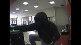 Surveillance photos of Wedgwood bank robbery - (3/4)