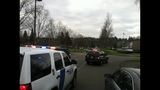 Gunfire erupts outside Bothell FDA office - (2/8)