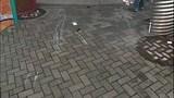 Fun Center crash damage - (5/9)