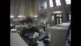 Man robs downtown bank - (3/3)