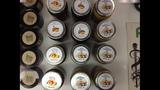 Marijuana, pot treats found at dispensary - (5/6)