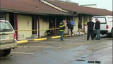 Search after motel fire reveals man's body - (6/12)