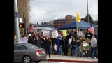 Gun rights supporters rally in Kirkland - (4/4)