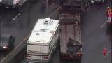 3-vehicle crash tangles Lakewood traffic - (1/9)