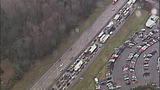 3-vehicle crash tangles Lakewood traffic - (3/9)
