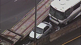 3-vehicle crash tangles Lakewood traffic - (2/9)