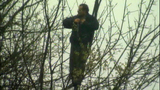 Suspect shifts, shakes in tree - (4/7)