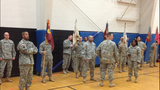 JBLM soldiers reunite with family - (2/4)