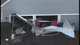 Small plane crashes into home near Woodinville - (2/13)