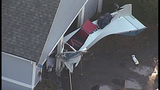 Small plane crashes into home near Woodinville - (1/13)