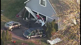 Small plane crashes into home near Woodinville - (7/13)