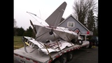 Small plane crashes into home near Woodinville - (12/13)