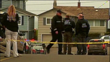 PHOTOS: SWAT team surrounds killer - (2/16)
