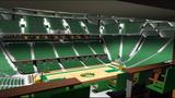 Preliminary interior designs of new NBA/NHL arena - (3/7)