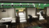 Preliminary interior designs of new NBA/NHL arena - (7/7)