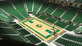 Preliminary interior designs of new NBA/NHL arena - (2/7)