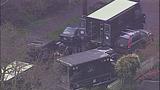 Scene of SWAT raid, shooting - (8/8)