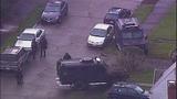Scene of SWAT raid, shooting - (4/8)