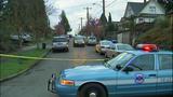 Scene of SWAT raid, shooting - (7/8)