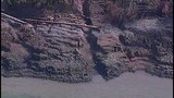 Whidbey Island homes threatened by landslide - (5/21)