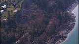 Whidbey Island homes threatened by landslide - (15/21)