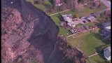 Whidbey Island homes threatened by landslide - (20/21)