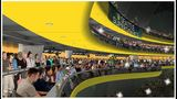 PHOTOS: What the proposed SoDo Arena could look like - (4/15)