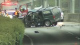 Head-on crash on SR 520 at Montlake - (13/13)