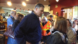 Gov. Inslee tours Whidbey Island - (1/10)
