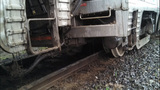 Amtrak train derails near Everett - (5/5)