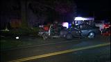 Arlington crash leaves 4 injured - (3/8)