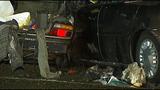 Arlington crash leaves 4 injured - (4/8)