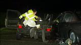 Arlington crash leaves 4 injured - (2/8)