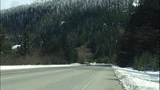 Two avalanches hit near Snoqualmie Pass - (1/5)