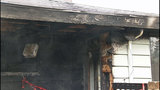 Family barely escapes fire at Renton home - (10/13)