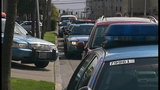Man barricaded in North Seattle hotel - (6/10)