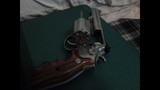 PHOTOS: Police find guns, marijuana, pot… - (1/7)