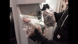 PHOTOS: Police find guns, marijuana, pot… - (3/7)