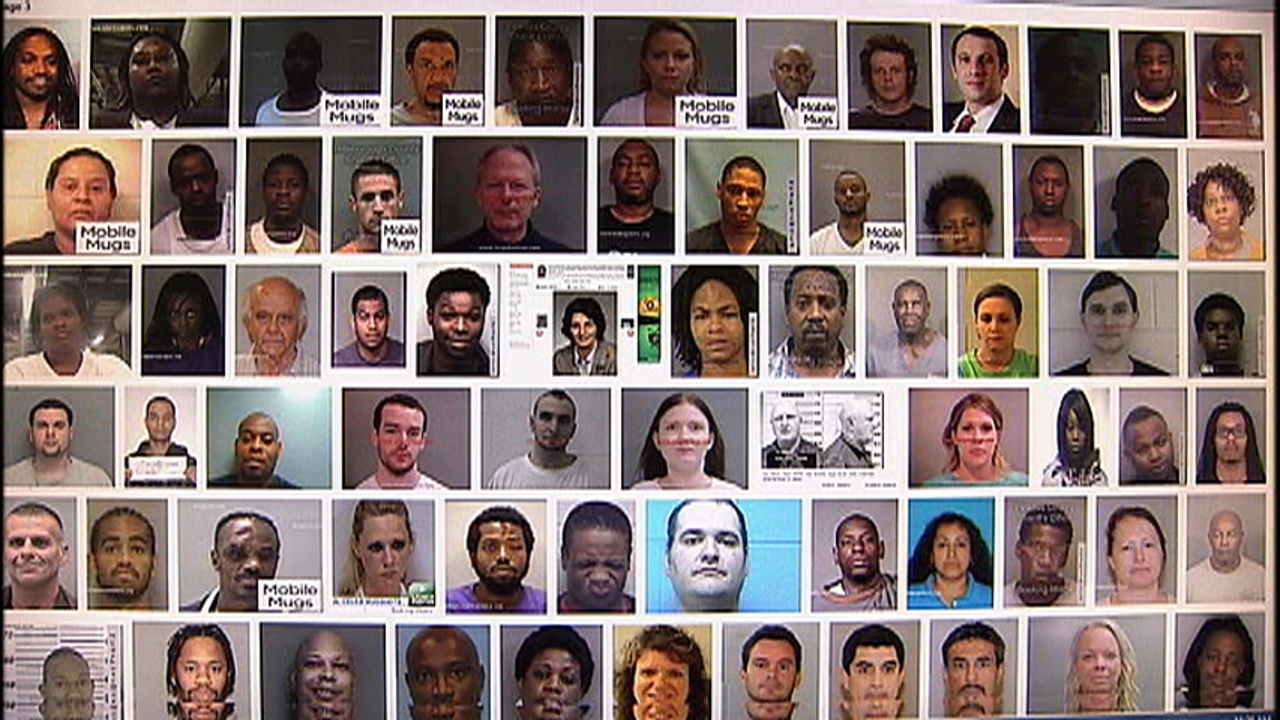 Violent fugitives 'home free' when no one pays for