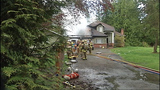 Fire in garage spreads to Duvall house - (3/10)